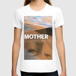Mother — II T-shirt