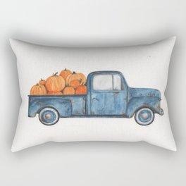 Rusty Bitch Rectangular Pillow