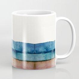 Desert Slides Coffee Mug
