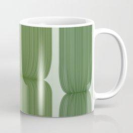 cactus forest Coffee Mug