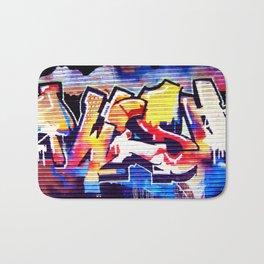 Urban Graffiti 37 Bath Mat