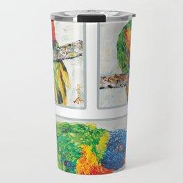 Al's Trip Travel Mug