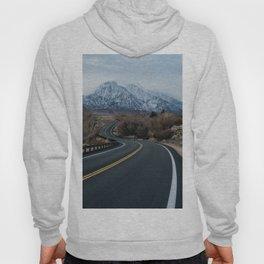 Blue Mountain Road Hoody
