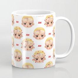 BTS RM Chibi MOTS Coffee Mug