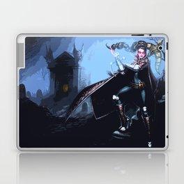 Vayne Laptop & iPad Skin