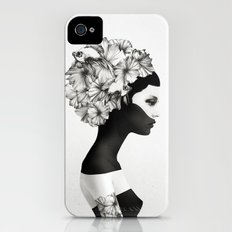 Marianna - Ruben Ireland & Jenny Liz Rome  iPhone (4, 4s) Slim Case