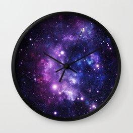 Space Race Wall Clock