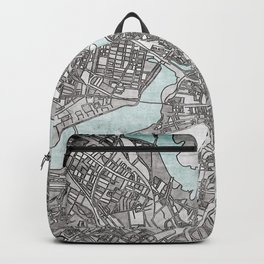 Boston City View Backpack