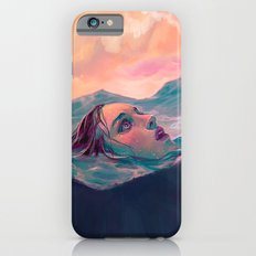 Become the Sea Slim Case iPhone 6s