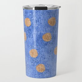 Component and Contrast #society6 Travel Mug