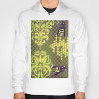 bees Hoodies featuring Bees by Art of Phil Seifritz