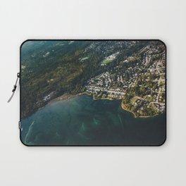 Vancouver Laptop Sleeve