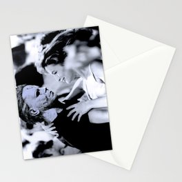 MICHAEL MYERS IN DIRTY DANCING Stationery Cards