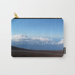 Maui Cloud Ride Carry-All Pouch