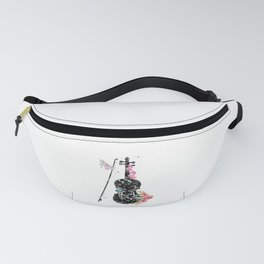 Vioin Fanny Pack
