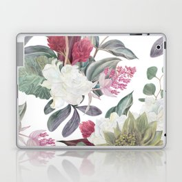 tropical pattern Laptop & iPad Skin