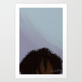 P A C I F Y  Art Print