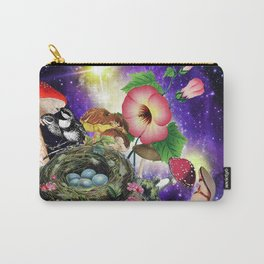 COME TO MOMMY Carry-All Pouch