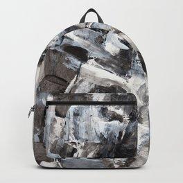 Winter Shore Backpack