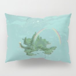 One Day I'll Fly Away Pillow Sham