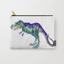 Tyrannosaurus, Dinosaur Art Carry-All Pouch