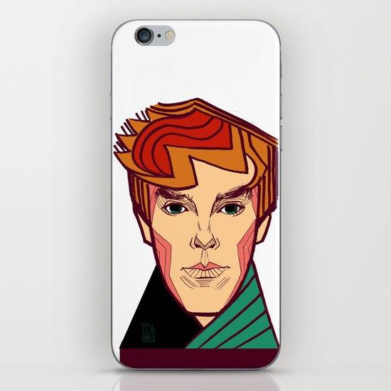 Cummerbund iPhone & iPod Skin