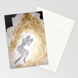 The Cave of Reveries Stationery Cards