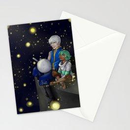 Travel Happy Stationery Cards