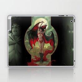 Vampirella Laptop & iPad Skin