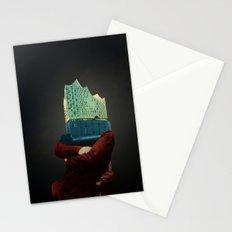 Elphus · Der neue Hamburger Stationery Cards