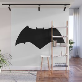 Bat Knight 3 Wall Mural