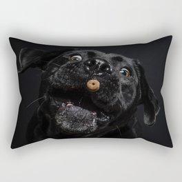 Catch this! Rectangular Pillow