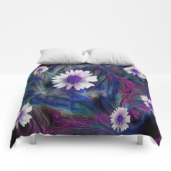 Stress Free Zone Comforters