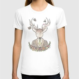 Mr. Deer T-shirt