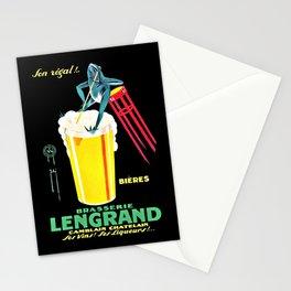 Brasserie Lengrand Stationery Cards