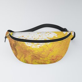 Mindful Bicycle Sun Fanny Pack