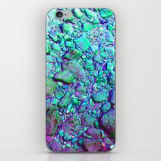 Rocks #1 iPhone & iPod Skin