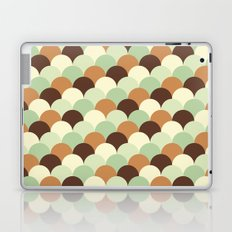 Ecailles #1 Laptop & iPad Skin