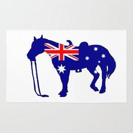 Australian Flag - Horse Rug