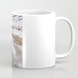 Montana Traffic Jam Coffee Mug