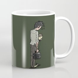 Waiting For Nothing Coffee Mug