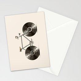 Velophone Stationery Cards