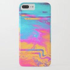 Running To The Sea. iPhone 7 Plus Slim Case