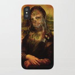 MONA -BAKA iPhone Case