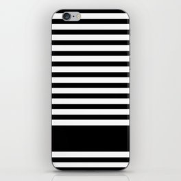 Cut Out iPhone Skin