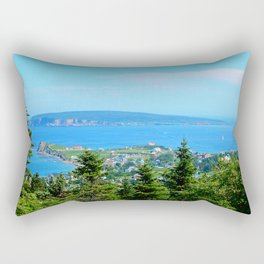 Bonaventure Island Rectangular Pillow