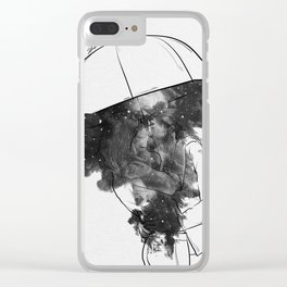 Winter smell. 2 Clear iPhone Case