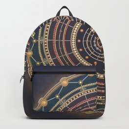GROUNDING CONNECTION Backpack