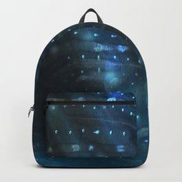 Whale Shark Underwater Backpack