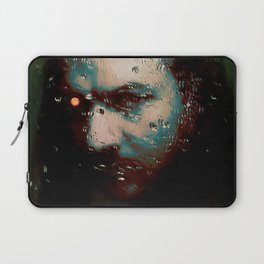 The machine - by Brian Vegas Laptop Sleeve